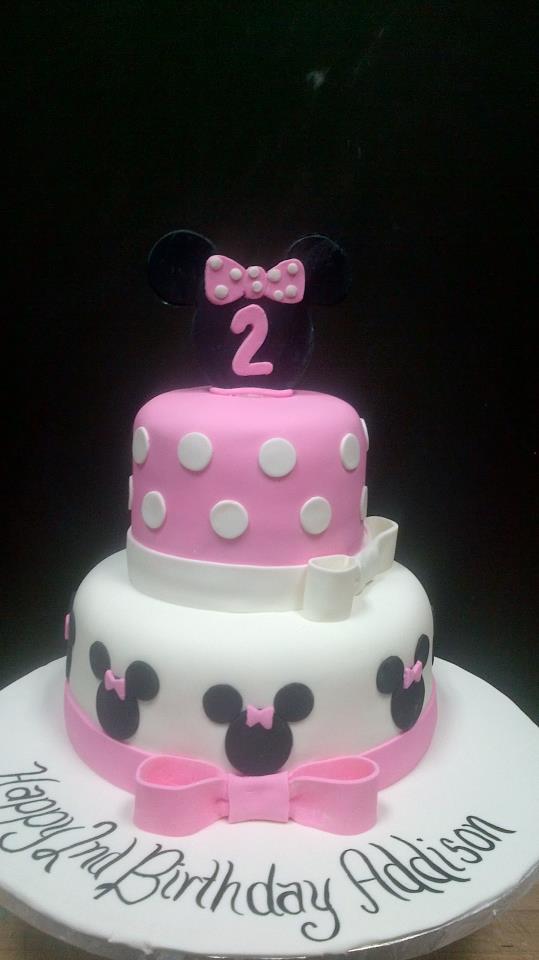 Custom Cakes Burlington