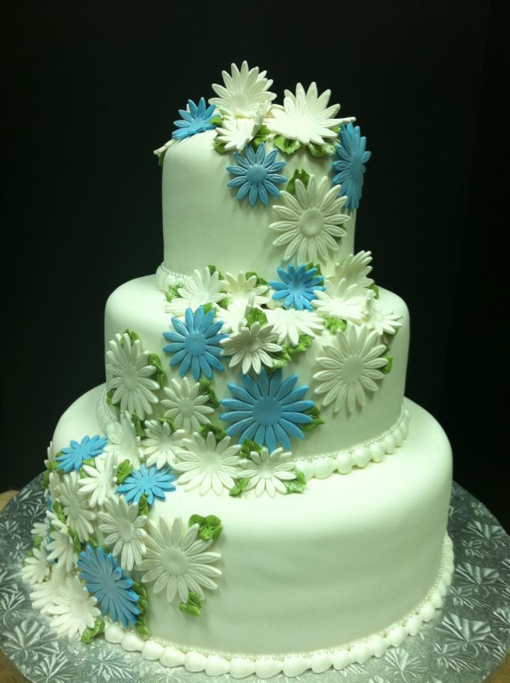 Wedding Cakes | JB Bakery