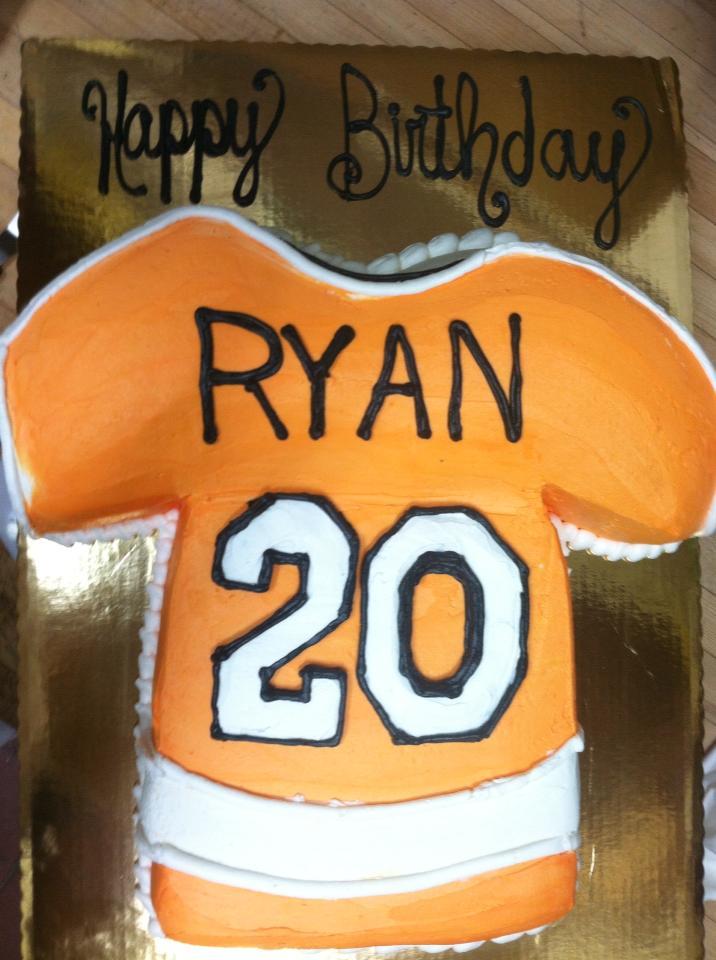 Custom Birthday Cakes South Jersey