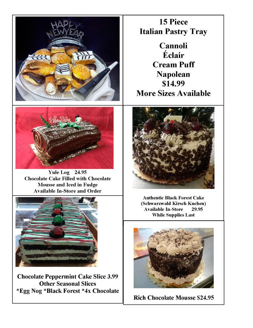 jb bakery coupon burlington nj